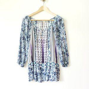 Grand & Greene blouse sz.S